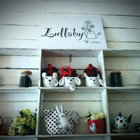 Photo taken at Lullaby By Liken by TanG \. on 8/27/2011