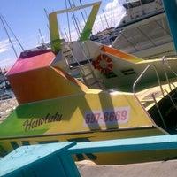 Photo taken at Honolulu Screamer by Jeremy G. on 9/11/2011