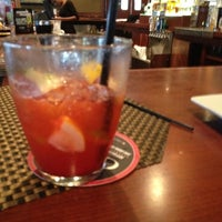 Photo taken at Ruby Tuesday by Tia M. on 3/15/2012