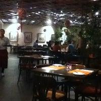 Photo taken at Monte's Restaurant Bar & Grill by Margaret T. on 2/12/2012