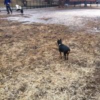 2/17/2011에 Reverend M.님이 Owls Head Dog Park에서 찍은 사진