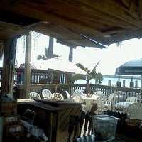 Menu grills seafood deck tiki bar 505 glen cheek dr - Grills seafood deck tiki bar ...