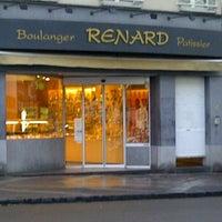 Photo prise au Renard Bakery par Katerina O. le11/27/2011