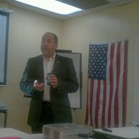 Photo taken at Doral Chamber of Commerce, Inc. by Edward G. on 12/15/2011