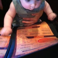 Photo taken at Legends American Grill by Your Downtown Gal on 5/3/2012