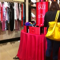 Photo taken at Victoria's Secret PINK by Weslee P. on 1/2/2012