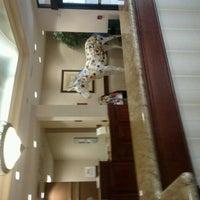 Photo taken at Hampton Inn Easton by Mike S. on 9/1/2011