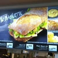 Photo taken at McDonald's by Claude P. on 4/18/2012