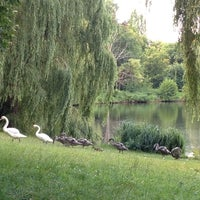 8/13/2012 tarihinde Susanne O.ziyaretçi tarafından Schäfersee-Park'de çekilen fotoğraf