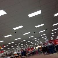 Photo taken at Target by David M. on 7/21/2012