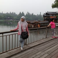 Photo taken at Impression West Lake by Husnaina Zairatul J. on 9/6/2012