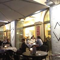 Photo taken at Café Città by Toni B. on 4/29/2012