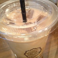 Photo taken at CREMA COFFEE by preney on 8/20/2012