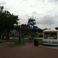 Photo taken at Splashtown by Grant H. on 7/22/2012