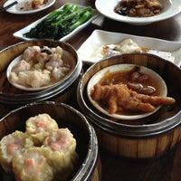 Photo taken at Jin Ding Xuan by Yuya K. on 6/2/2012