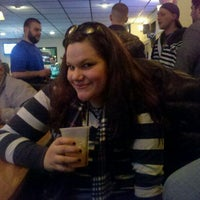 Photo taken at Billy's Frosted Mug by Lauren M. on 1/28/2012