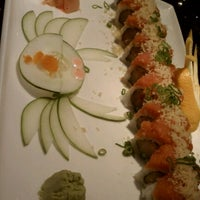 Photo taken at Kabuki Fusion Sushi & Grill by Lynette V. on 6/25/2011