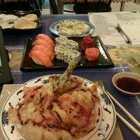 Photo taken at Tian Fu by Pau b. on 1/13/2012
