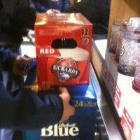 Photo taken at The Beer Store by Rich M. on 12/29/2011