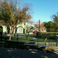 Photo taken at Hollis Gardens by Nicole R. on 12/1/2011