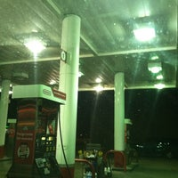 Photo taken at Conoco Garage by Deanna Q. on 11/19/2011