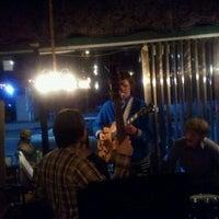 Photo taken at Cafe d'Mongo's by Karen F. on 11/12/2011