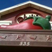 Foto tomada en Chili's Grill & Bar por Tony C. el 11/13/2011