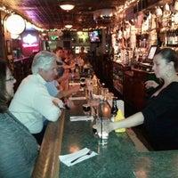 Photo taken at Seamus McCaffrey's Irish Pub & Restaurant by Taste It T. on 1/8/2012
