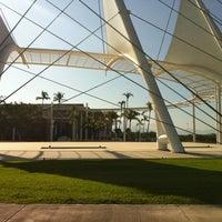 Photo taken at Centro Internacional de Convenciones by David O. on 11/20/2011