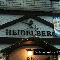 Photo taken at Heidelberg Restaurant by Raj M. on 12/23/2010