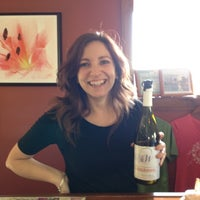 Photo taken at Hector Wine Company by Dana M. on 10/17/2011