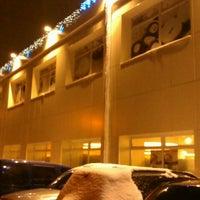 Снимок сделан в Сильпо пользователем sviatoslav o. 1/24/2012