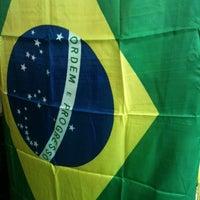Photo taken at Brazil Brazil Churrascaria by Steele C. on 9/3/2011