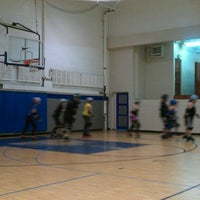 Photo taken at Boys And Girls Club Of The Tanana Valley by Terri D. on 1/6/2012