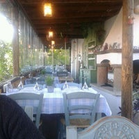 4/22/2012 tarihinde Banu Ö.ziyaretçi tarafından Radika Restaurant'de çekilen fotoğraf