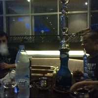 Photo taken at Urban Midnight Cafe & Restaurant by Mohamed H. on 8/10/2012