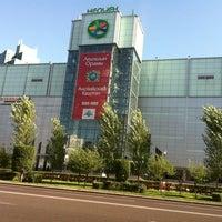 8/19/2012 tarihinde Азамат Е.ziyaretçi tarafından Керуен / Keruen Mall'de çekilen fotoğraf