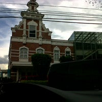 Photo taken at Enderun Colleges by Cheenee E. on 9/7/2012