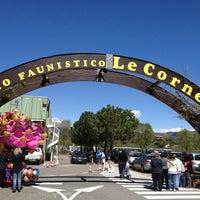 Foto scattata a Parco Faunistico Le Cornelle da Silvia C. il 4/8/2012