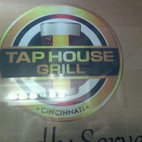 Photo taken at Tap House Grill by D.j. S. on 2/22/2012