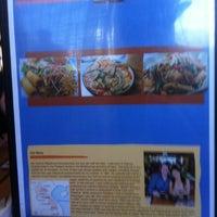Photo taken at Lao Vientiane Restaurant by Dieter G. on 8/31/2012