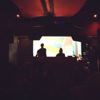Photo taken at Vessel by Mike G. on 2/3/2012