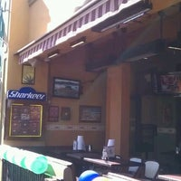 Photo taken at Baja Sharkeez by Michael S. on 11/7/2011