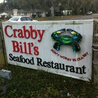 Photo taken at Crabby Bill's St. Cloud by Bethany B. on 1/23/2012