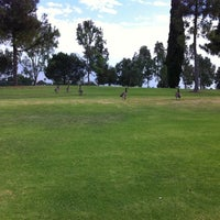 Photo taken at Alhambra Golf Course by Go Canes on 9/5/2011
