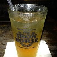 Foto tomada en Iron Horse NYC por Kimara J. el 9/8/2012