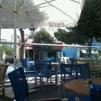 Photo taken at Monaco Cafe by Blah Blah on 9/11/2011
