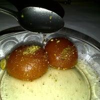 Photo taken at Surya by melinda l. on 4/15/2011