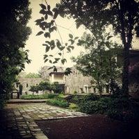 Foto tomada en Ex Convento de Churubusco por Jorge M. el 8/18/2012