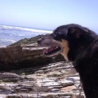 Photo taken at Jalama County Park by Wayne J. on 4/29/2012